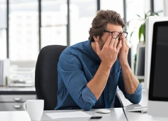 stress at work 556x400