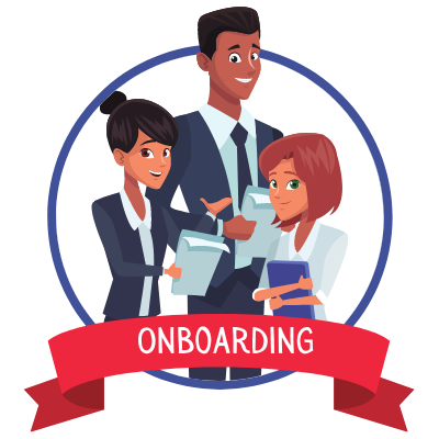 Structure onboarding program 400x400