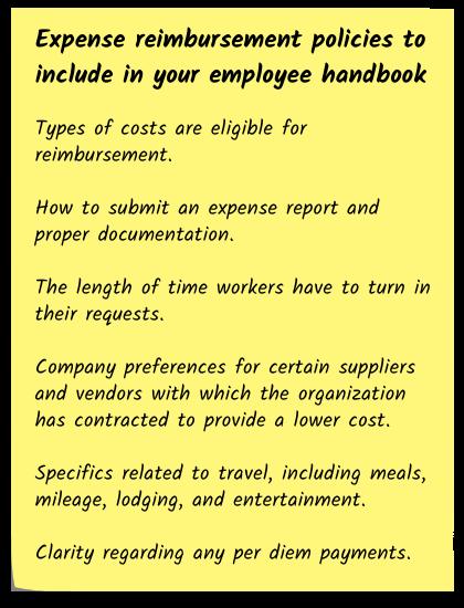 employee expense reimbursement 420x500