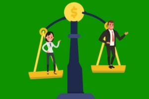 Pay equity is a hot topic in 2021, it may be time for a self evaluation