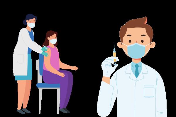 COVID vaccination clinic (1)