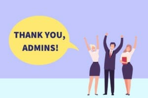 How to celebrate Administrative Professionals Day in 2021