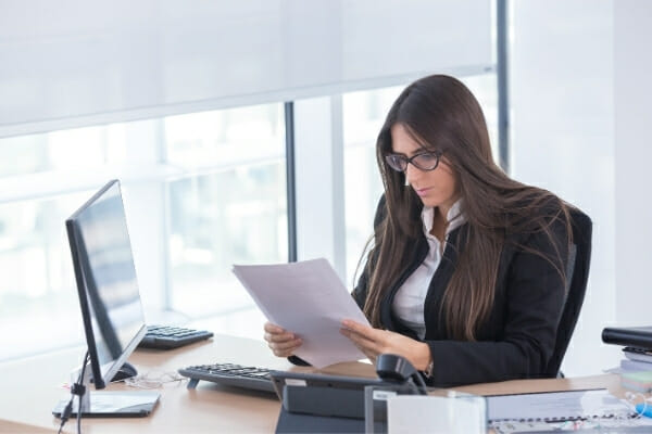 how to write up an employee 600x400
