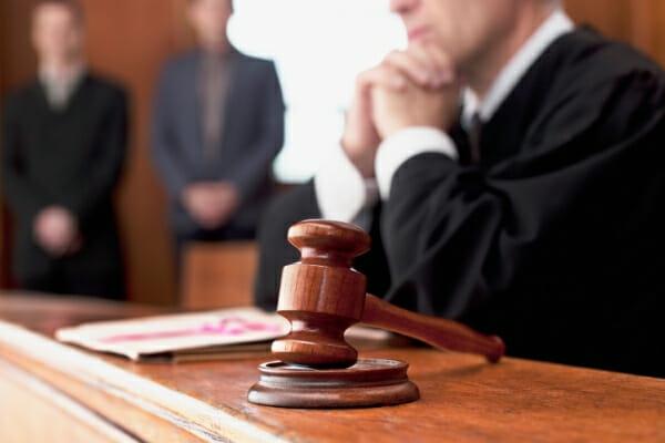COVID litigation 600x400