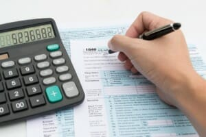 Do You File Business Tax Returns Quarterly or Annually?