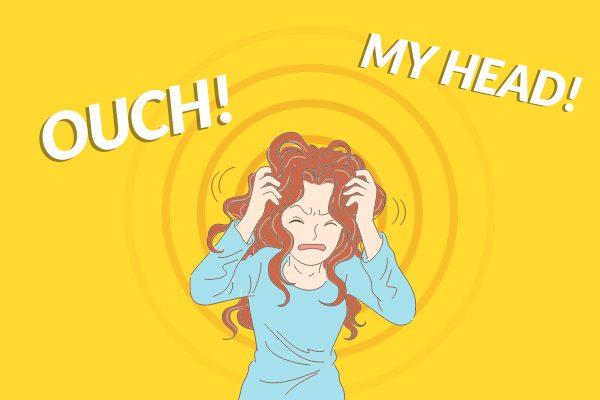 FMLA migraine 600x400