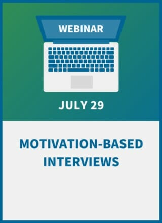 Motivation-Based Interviews: Identify the 'I Can' Candidates